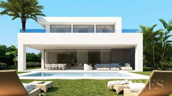 Villa Monteros Rio Real  -  ref 4089434 (picture 1)