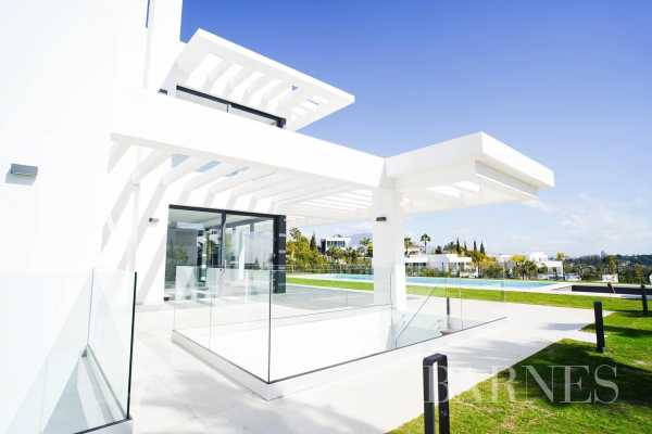 Villa Benahavís  -  ref 5658700 (picture 2)