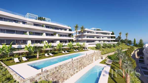 Appartements et penthouses d'exception Estepona  -  ref 4683873 (picture 3)