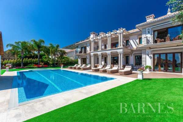 Villa Marbella  -  ref 4316492 (picture 2)