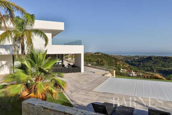 Villa Benahavís  -  ref 3705884 (picture 3)