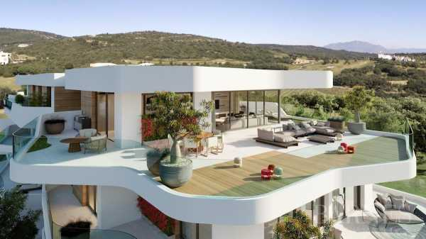 Luxury apartments in Sotogrande Sotogrande  -  ref 3164108 (picture 1)