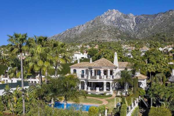 Villa Marbella  -  ref 4806758 (picture 1)