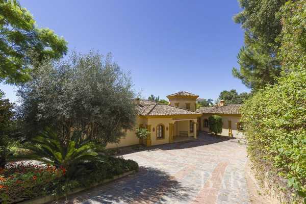 Villa Benahavís  -  ref 4047788 (picture 3)