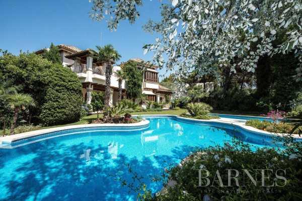Villa Benahavís  -  ref 4048183 (picture 1)