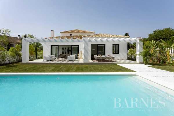 Villa Guadalmina  -  ref 5288608 (picture 3)