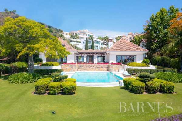 Villa Benahavís  -  ref 5713820 (picture 3)