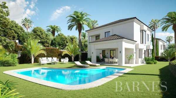 Superbe projet avec vue panoramique mer Marbella  -  ref 3764995 (picture 3)