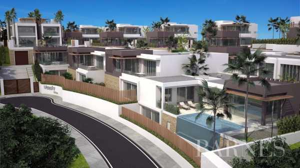 Villa Riviera del Sol  -  ref 4364145 (picture 1)