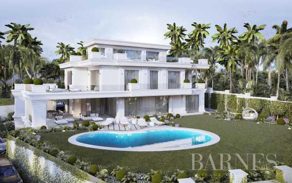 Villas modernes situées à Golden Mile Marbella  -  ref 5661155 (picture 3)