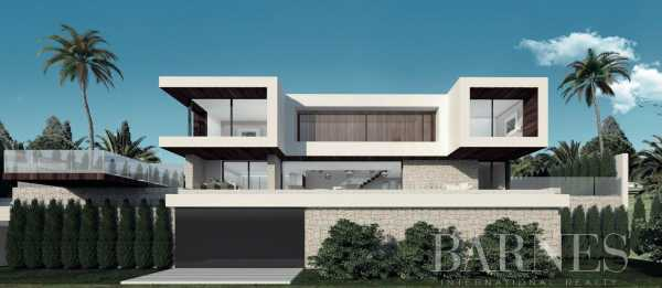 CONTEMPORARY LUXURY VILLA WITH SEA VIEW Mijas  -  ref 4346405 (picture 1)