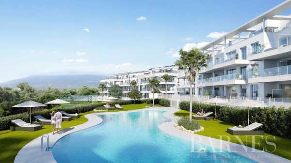 Luxury complex Mijas  -  ref 4458362 (picture 2)