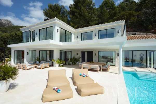 Villa Marbella  -  ref 5263550 (picture 1)