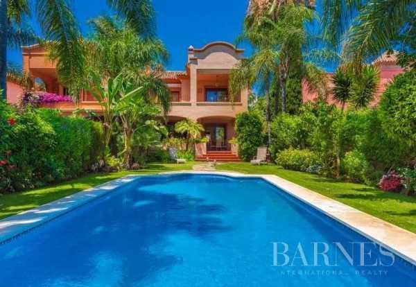 Villa Marbella  -  ref 5179291 (picture 1)