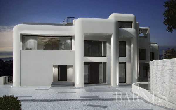Villa Benahavís  -  ref 4011137 (picture 3)