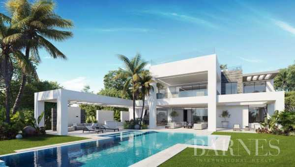Los Flamingos  : Spacious Luxury Villa. Benahavís  -  ref 3783786 (picture 1)