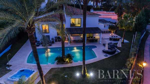 Villa Marbella  -  ref 4932976 (picture 1)
