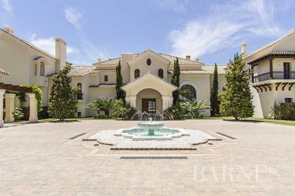 Villa Benahavís  -  ref 4011584 (picture 1)
