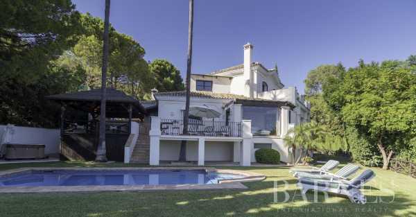 Villa Benahavís  -  ref 4048718 (picture 1)