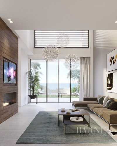 CONTEMPORARY LUXURY VILLA WITH SEA VIEW Marbella  -  ref 4360886 (picture 3)