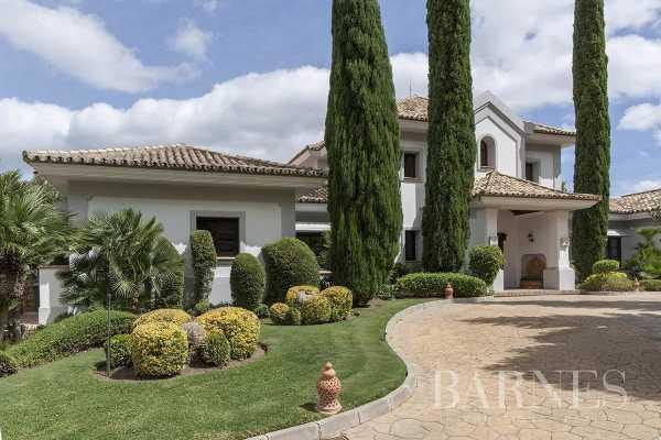 Villa Benahavís  -  ref 3862547 (picture 2)