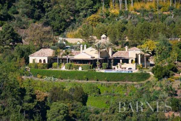 Villa Benahavís  -  ref 4436019 (picture 2)