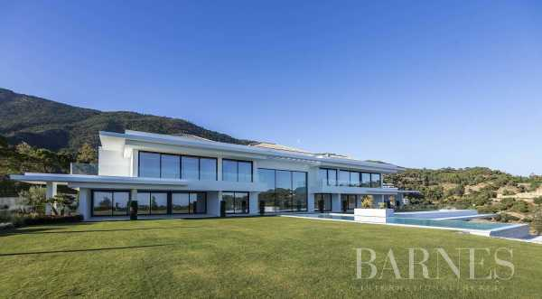 Villa Benahavís  -  ref 3973726 (picture 3)