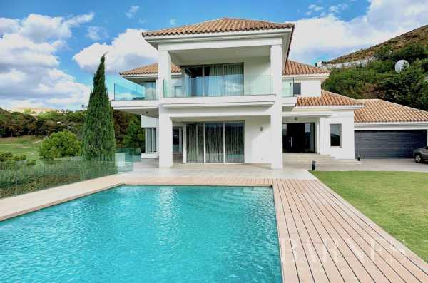Villa Benahavís  -  ref 4249705 (picture 2)