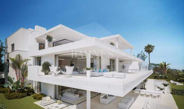 Stunning Homes By the Sea Estepona  -  ref 3609714 (picture 2)