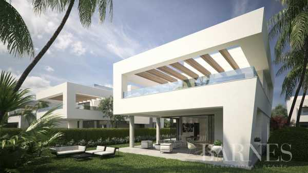 Exclusive contemporary Villas San Pedro Alcántara  -  ref 3998052 (picture 2)