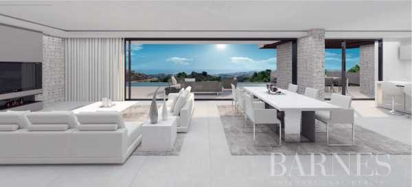 CONTEMPORARY LUXURY VILLA WITH SEA VIEW Mijas  -  ref 4346405 (picture 3)