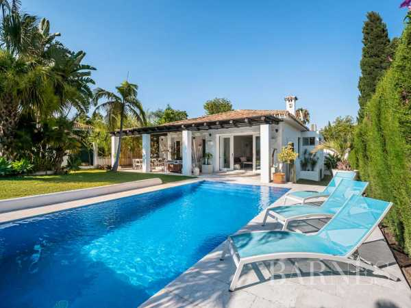 Villa Guadalmina  -  ref 5709660 (picture 1)