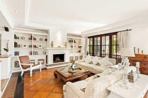 Villa Marbella  -  ref 3973595 (picture 2)
