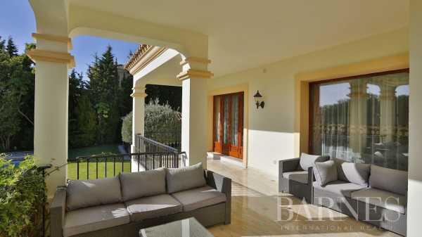 Villa Marbella  -  ref 3921330 (picture 2)