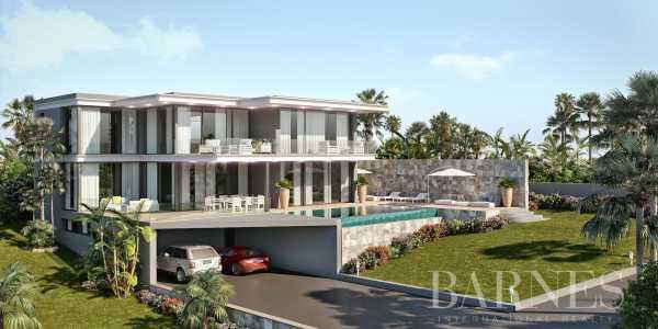 Magnífico proyecto con vista panorámica del mar Marbella  -  ref 4298056 (picture 2)