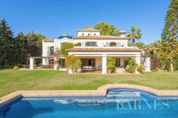 Villa Marbella  -  ref 3973595 (picture 1)