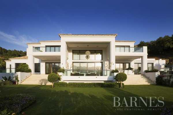 Villa Benahavís  -  ref 4013506 (picture 2)