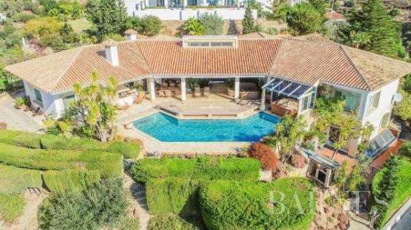 Villa Mijas  -  ref 3715463 (picture 1)