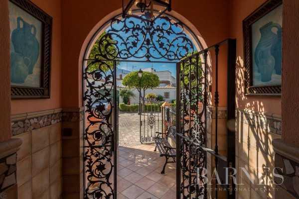 Maison de ville Estepona  -  ref 4163323 (picture 1)