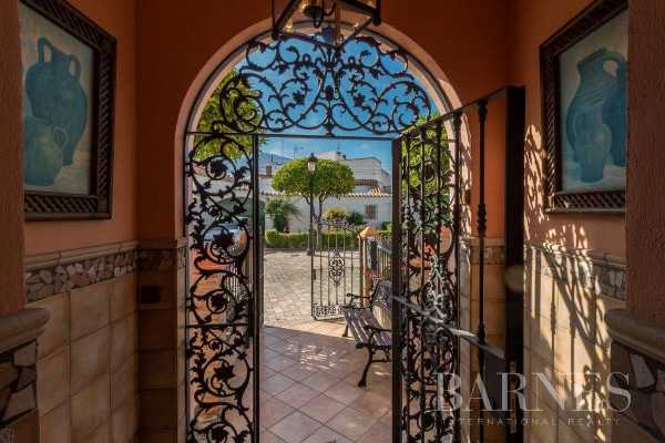 Townhouse Estepona  -  ref 4163323 (picture 1)