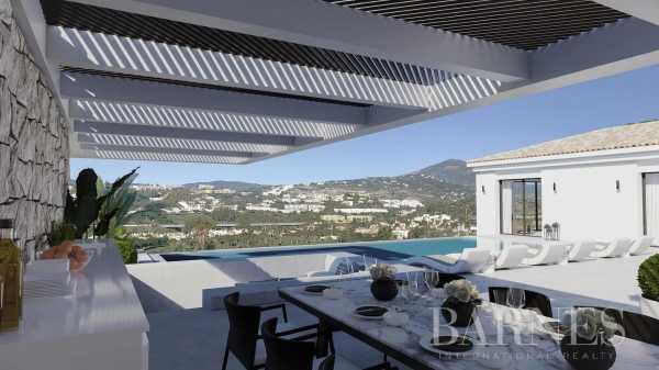 Villa Marbella  -  ref 5502768 (picture 2)