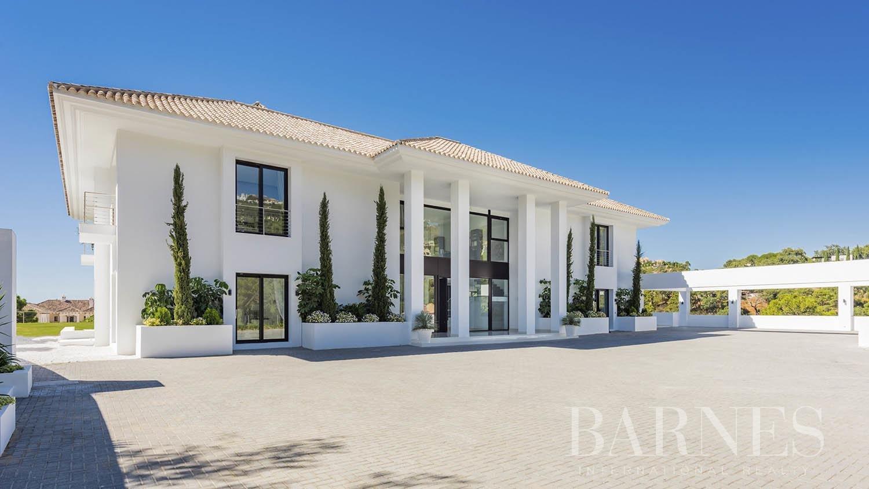Benahavís  - Villa 25 Pièces 8 Chambres - picture 3