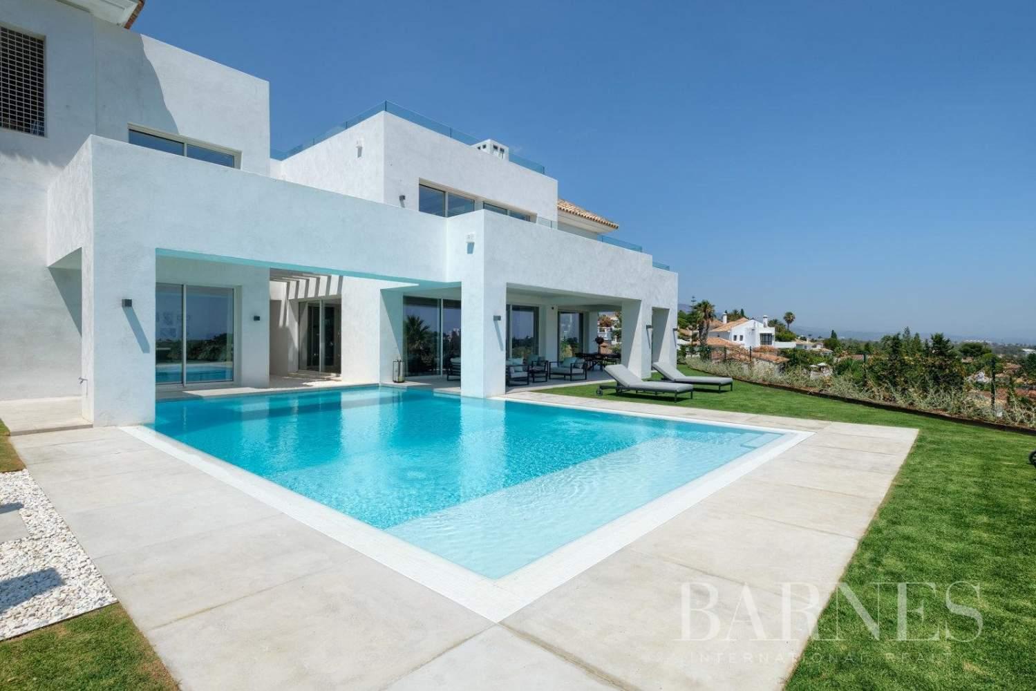 Benahavís  - Villa 5 Bedrooms - picture 1