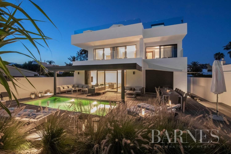 Las Chapas de Marbella  - Villa  6 Chambres - picture 5