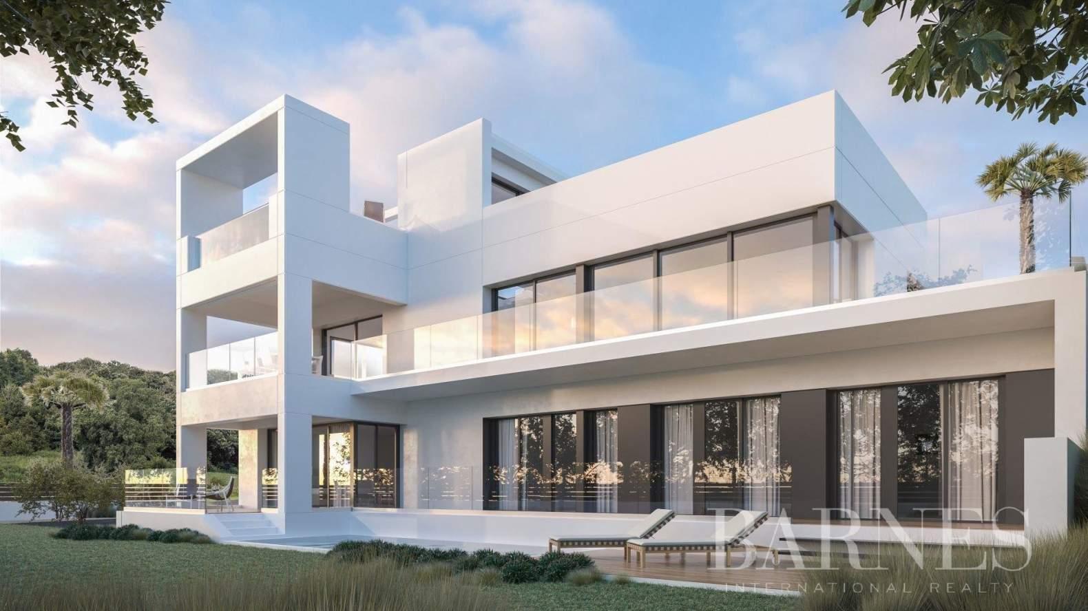 Benalmádena  - Casa 20 Cuartos 4 Habitaciones - picture 1