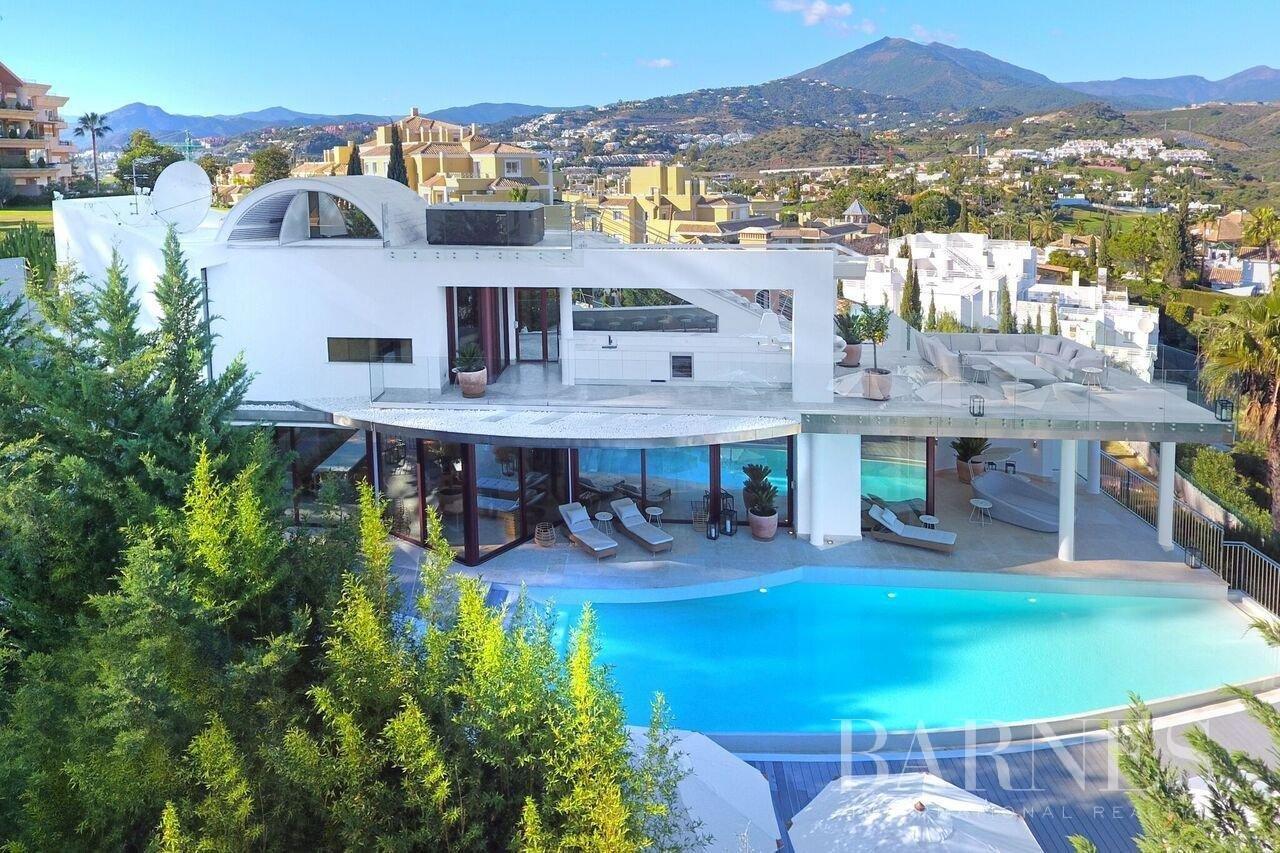 Marbella  - Villa  7 Chambres - picture 1