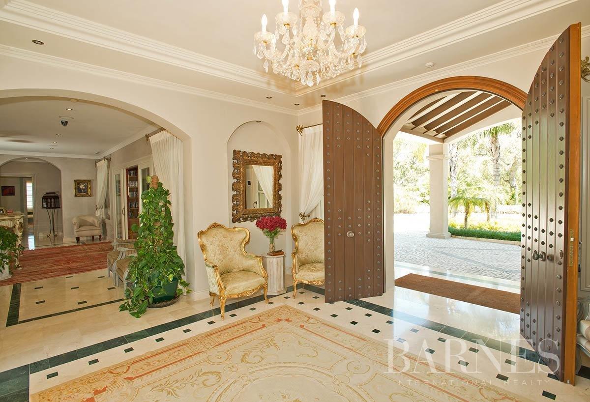 Benahavís  - Villa 20 Cuartos 6 Habitaciones - picture 13
