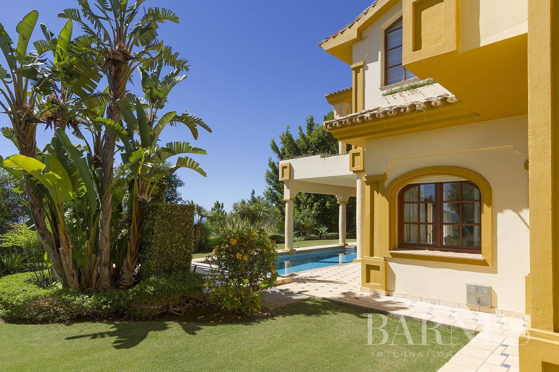 Benahavís  - Villa 20 Cuartos 4 Habitaciones - picture 5