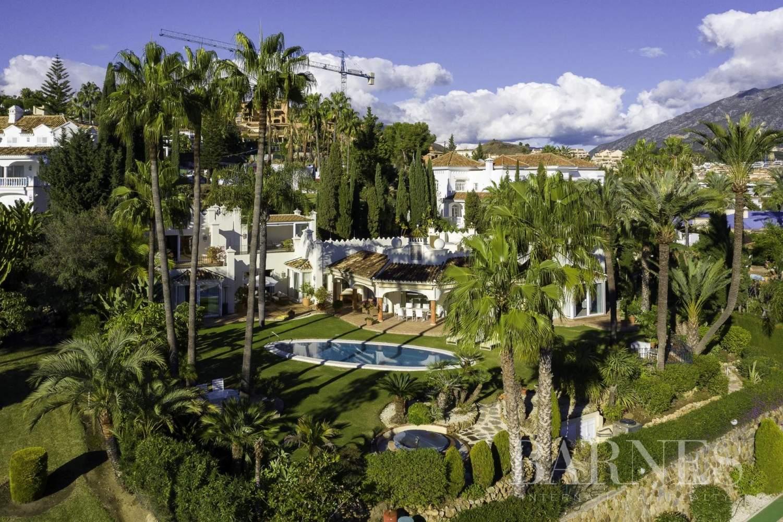 Marbella  - Villa  5 Chambres - picture 18