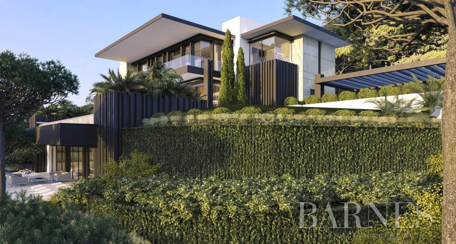 Benahavís  - Villa 30 Cuartos 6 Habitaciones - picture 2